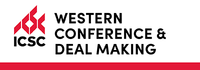 ICSC 2019 Western Conference & Deal Making logo